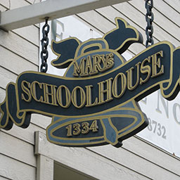 Mary's Schoolhouse