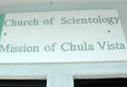Scientology Mission Chula Vista